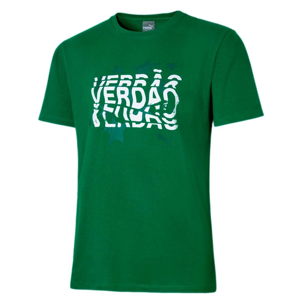 Image PUMA Camiseta Palmeiras Graphic Masculina #1