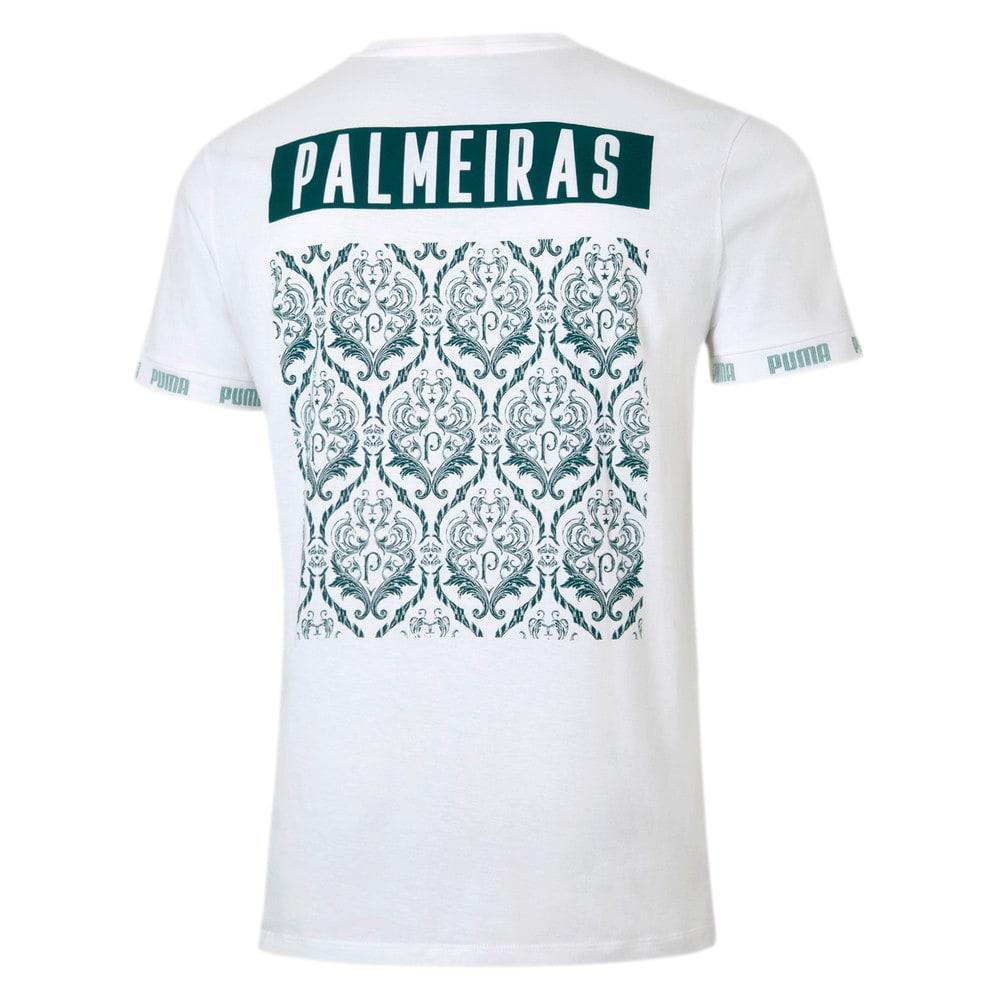 Image PUMA Camiseta Palmeiras Culture Masculina #2