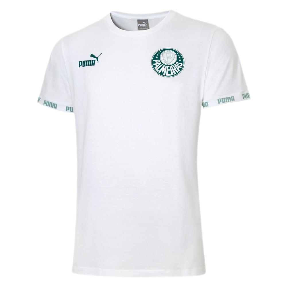 Image PUMA Camiseta Palmeiras Culture Masculina #1