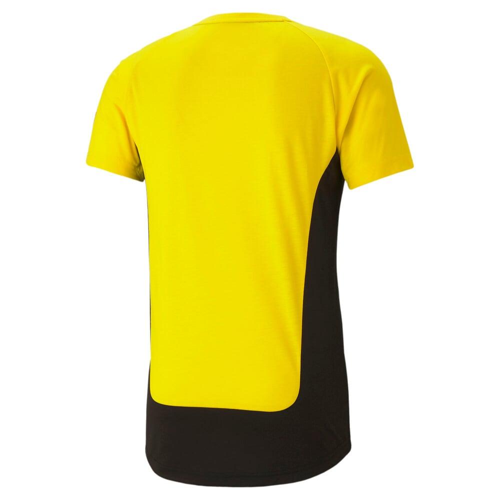 Imagen PUMA Camiseta de fútbol para hombre BVB Evostripe #2