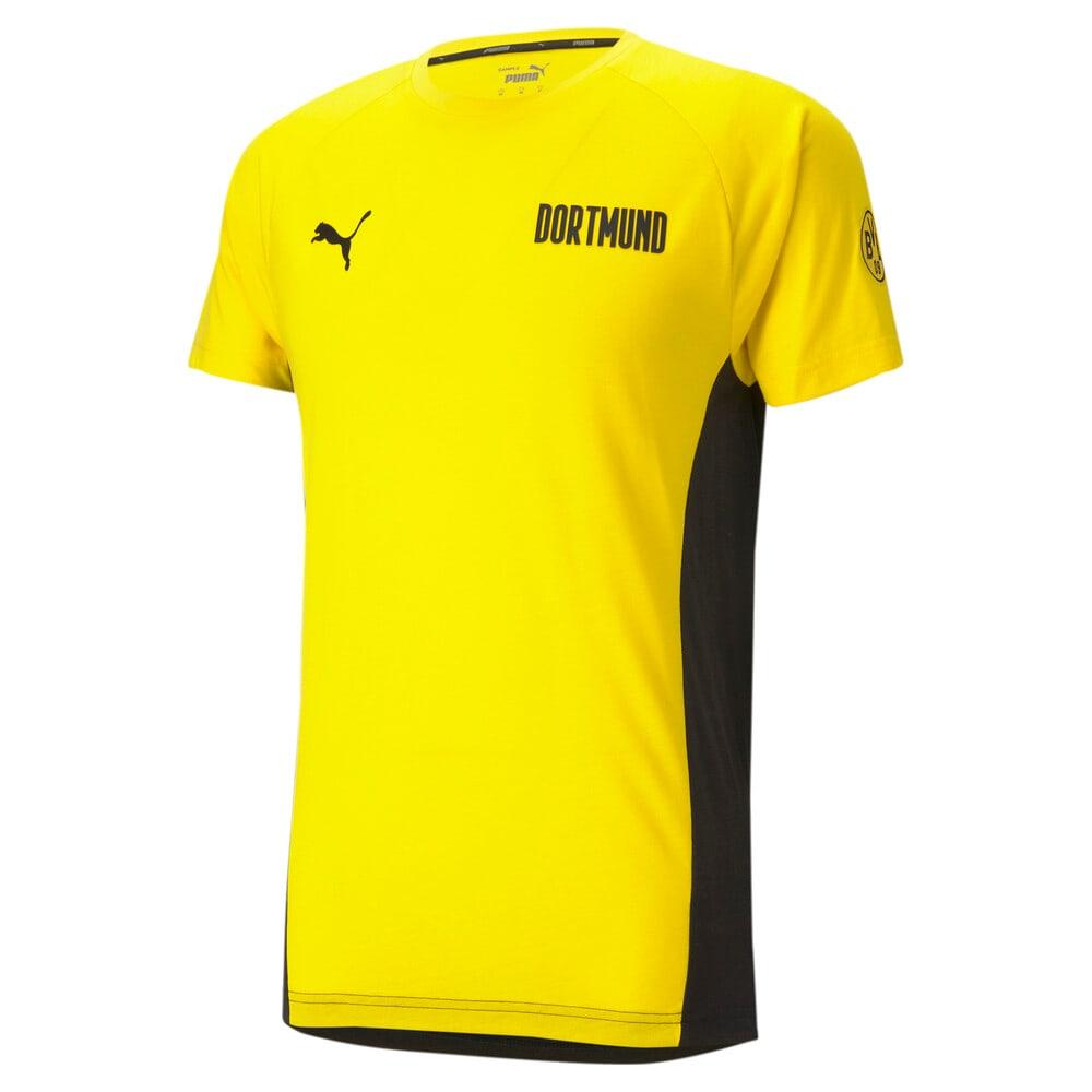 Imagen PUMA Camiseta de fútbol para hombre BVB Evostripe #1
