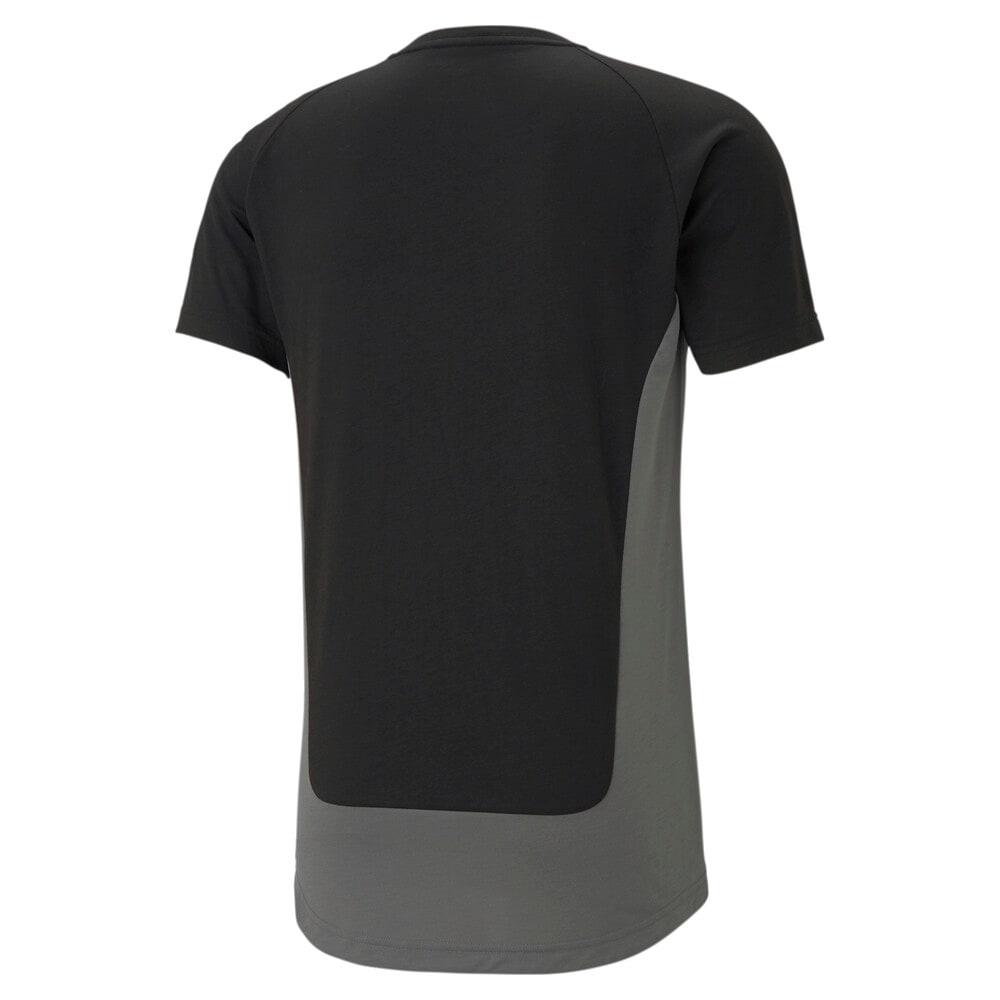 Görüntü Puma BVB EVOSTRIPE Erkek Futbol T-shirt #2