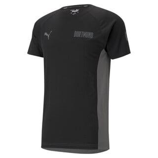Görüntü Puma BVB EVOSTRIPE Erkek Futbol T-shirt
