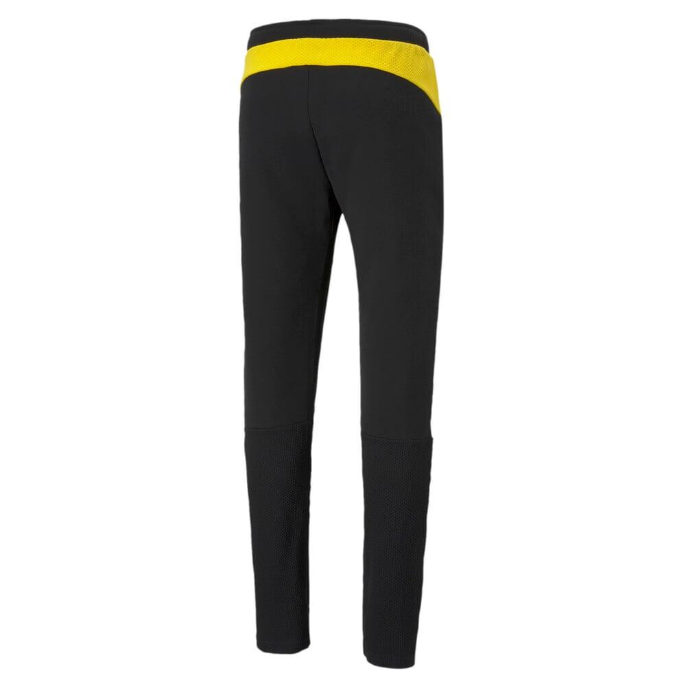 Imagen PUMA Pantalones de fútbol para hombre BVB Evostripe #2