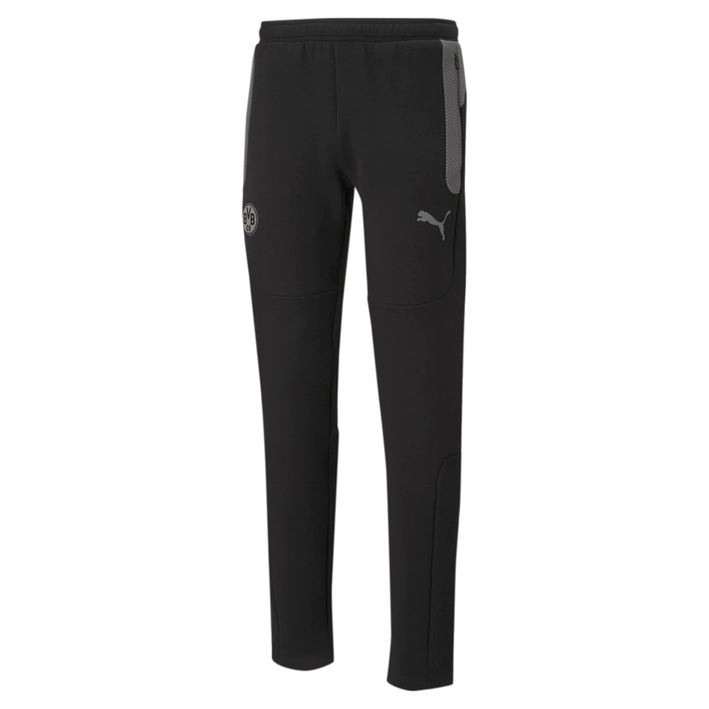 Изображение Puma Штаны BVB Evostripe Men's Football Pants #1