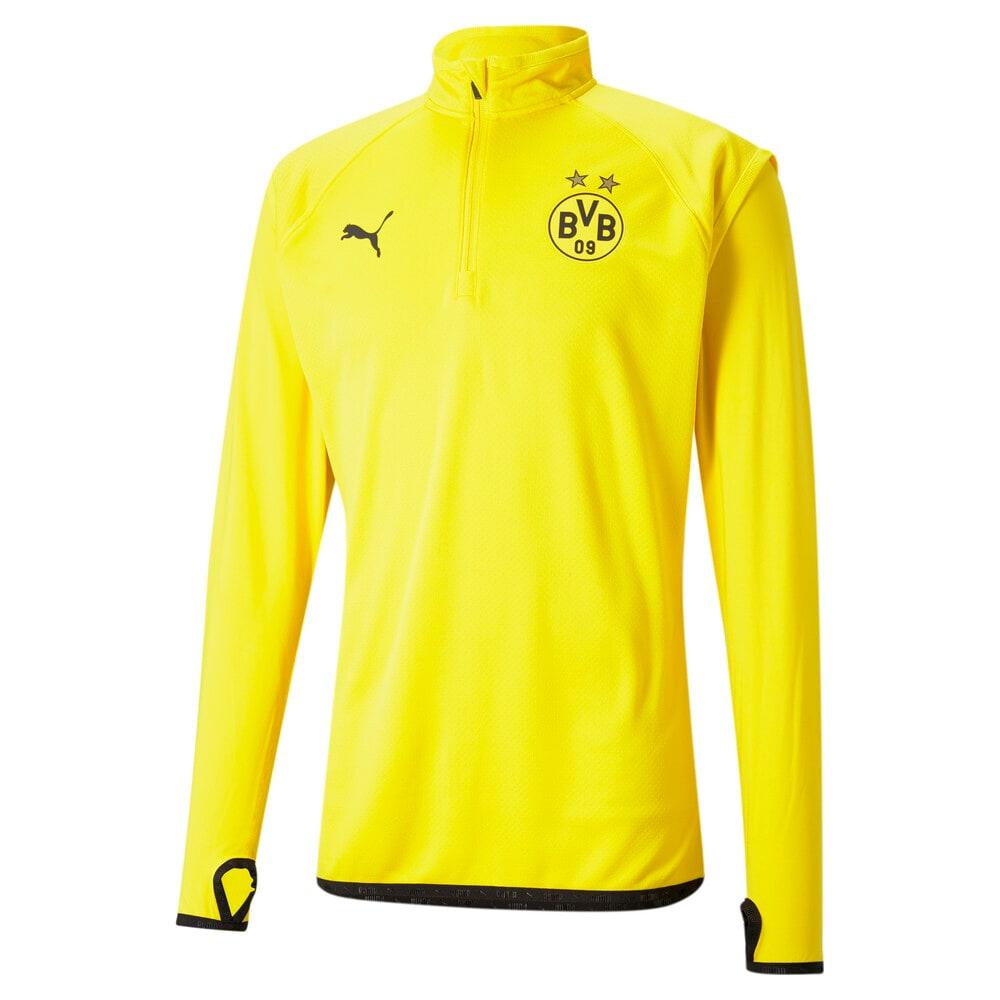Image PUMA Blusa de Treino BVB Masculina #1