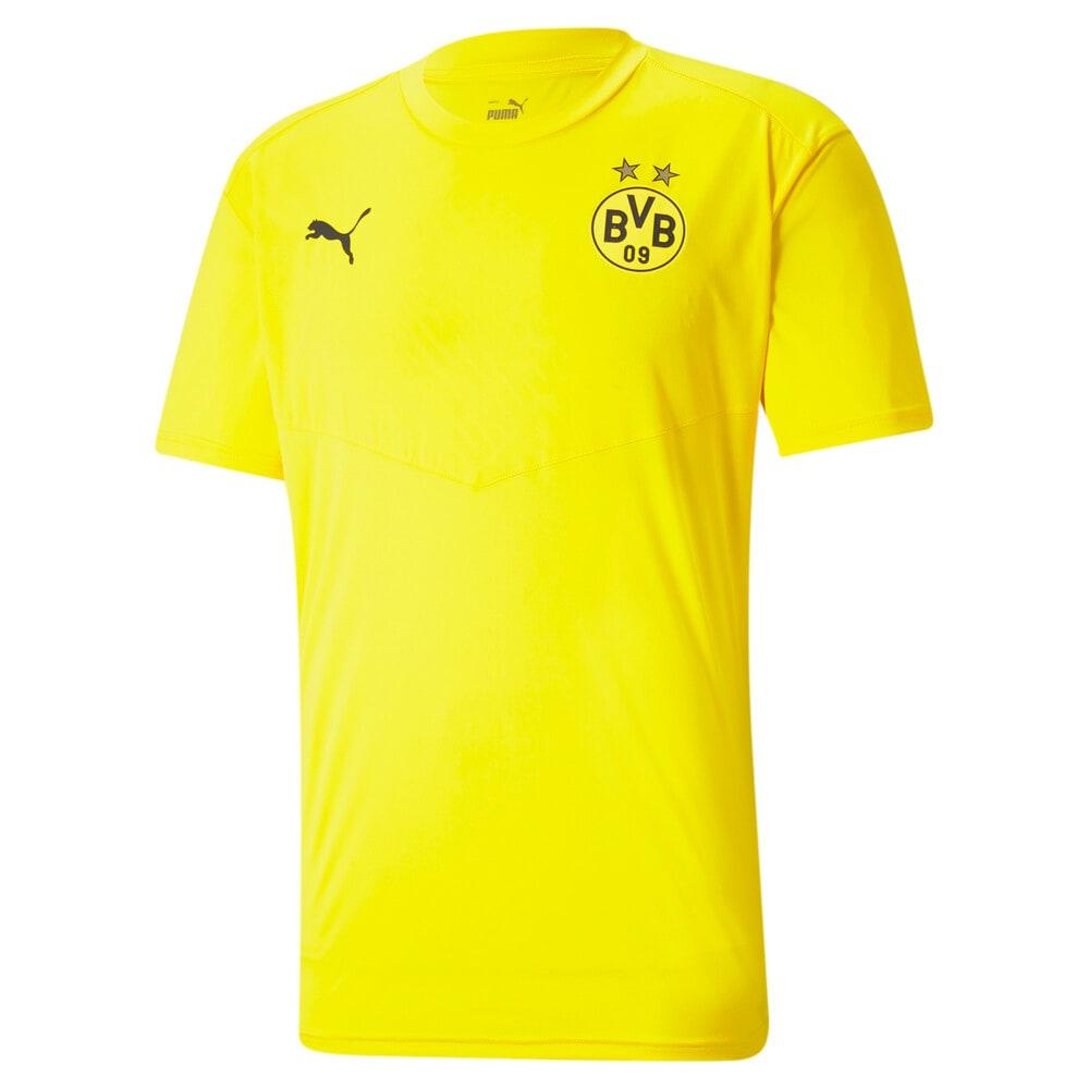 Image PUMA Camiseta de Treino BVB Masculina #1