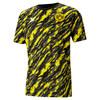 Image Puma BVB Iconic MCS Graphic Men's Football Tee #1