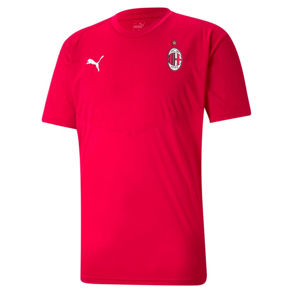 Image PUMA Camiseta de Treino AC Milan Masculina #1