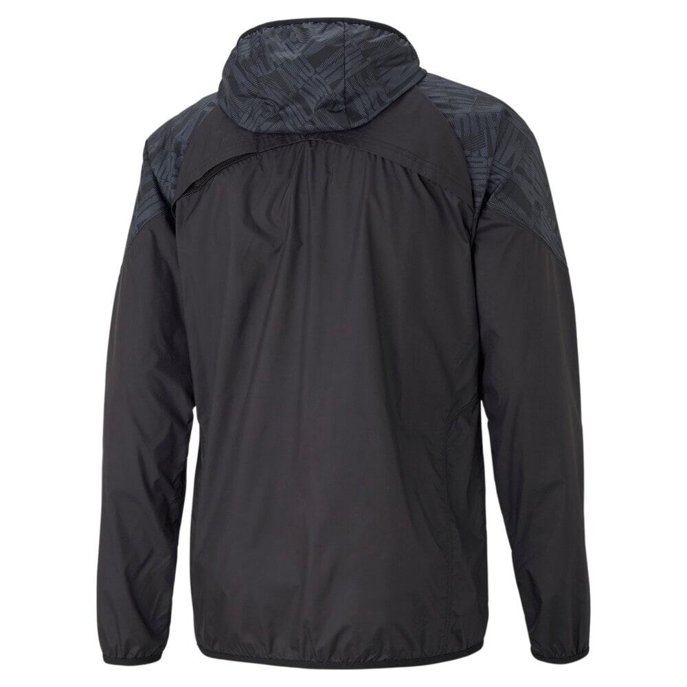 Изображение Puma Ветровка ACM Warm-up Men's Football Jacket #2