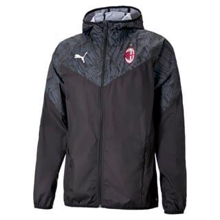 Изображение Puma Ветровка ACM Warm-up Men's Football Jacket