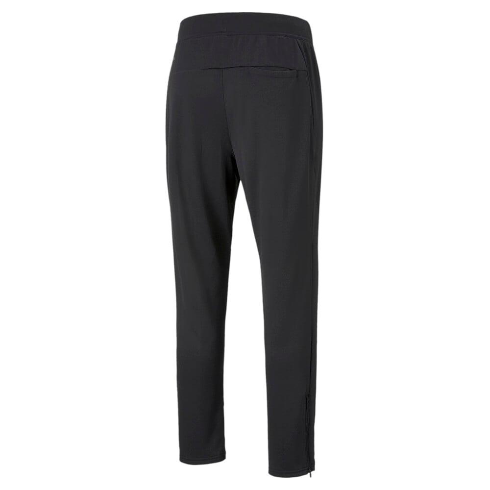 Изображение Puma Штаны ACM Warm-up Men's Football Pants #2