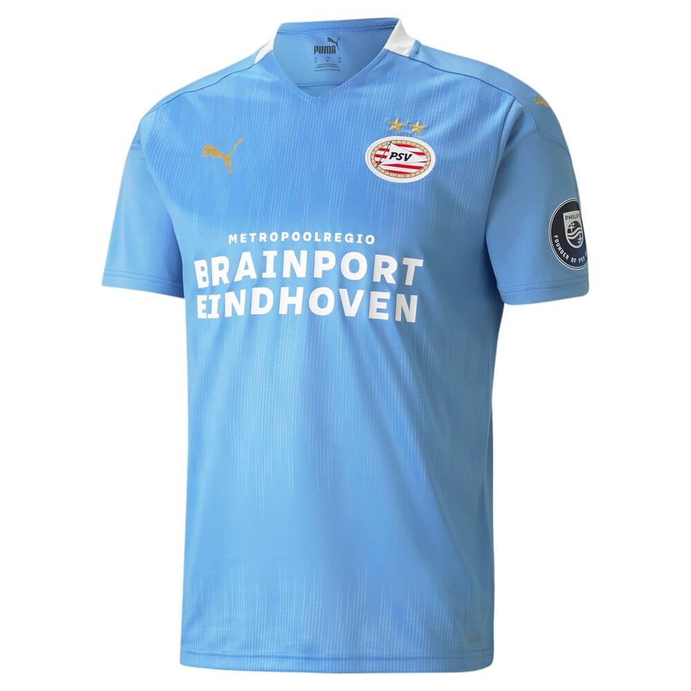 Image PUMA Camisa PSV Eindhoven II Torcedor Masculina #1