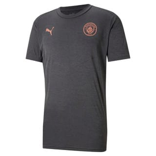 Изображение Puma Футболка Man City Warm-Up Men's Football Tee