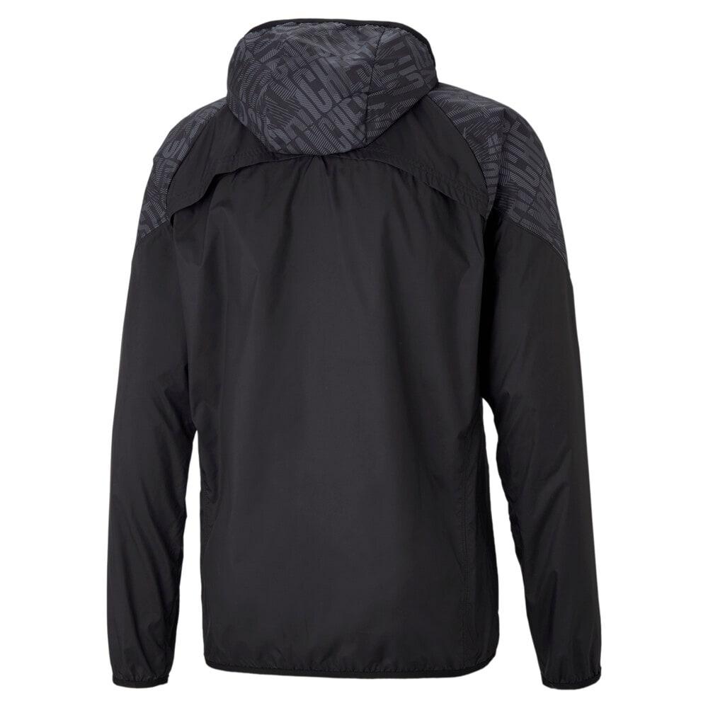 Изображение Puma Ветровка Man City Warm-Up Men's Football Jacket #2