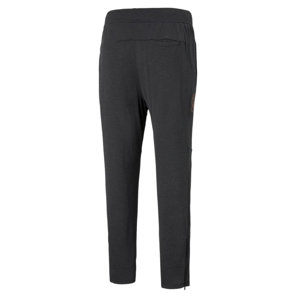Изображение Puma Штаны Man City Warm-Up Men's Football Pant #2