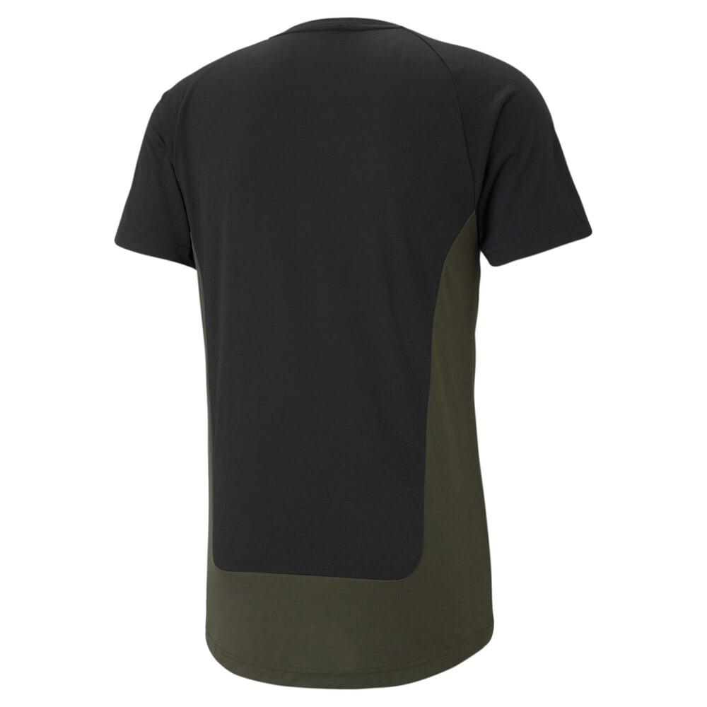 Imagen PUMA Camiseta de fútbol para hombre Man City Evostripe #2