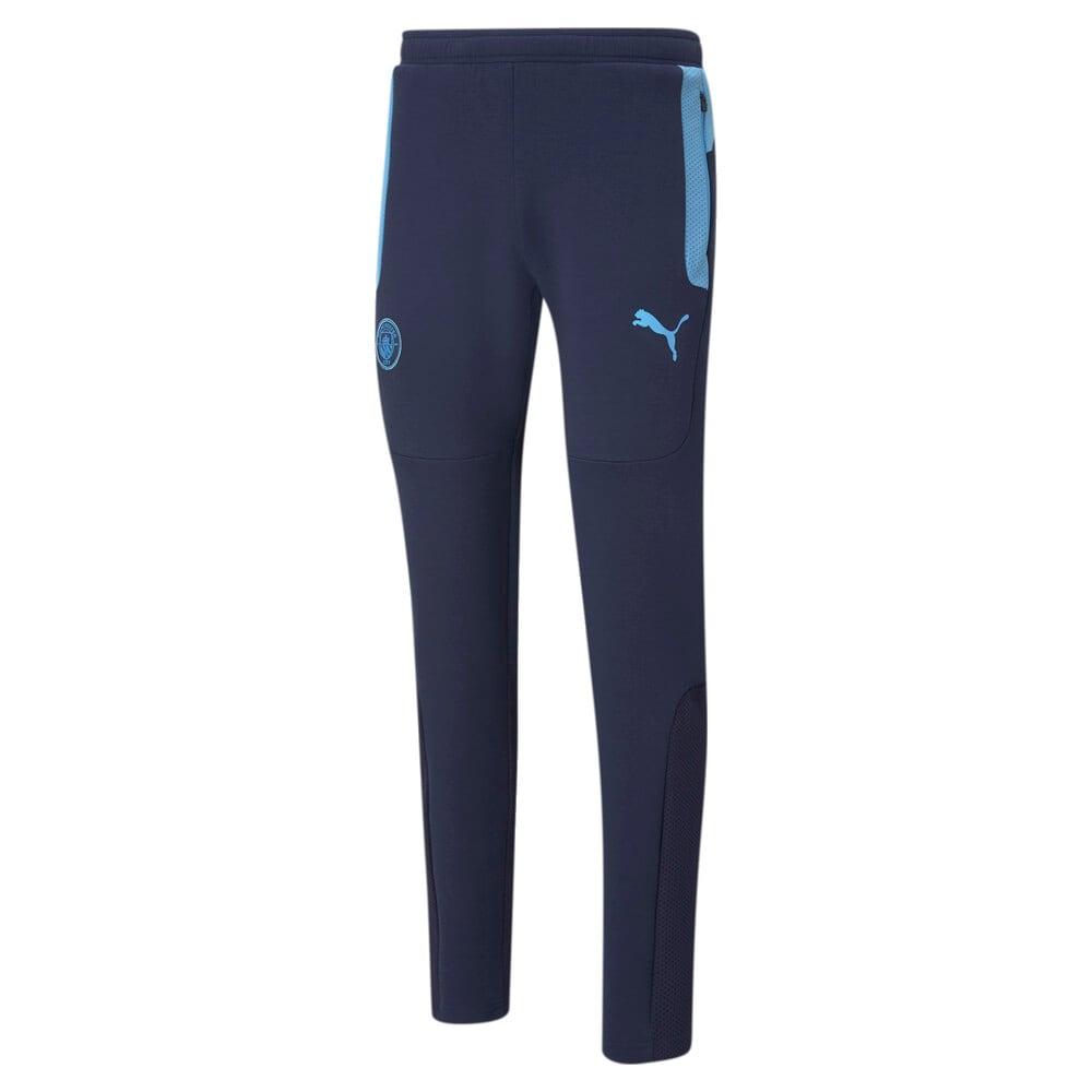 Изображение Puma Штаны Man City Evostripe Men's Football Pants #1