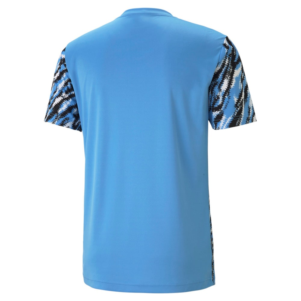 Image Puma Manchester City FC Iconic MCS Men's Graphic Tee #2