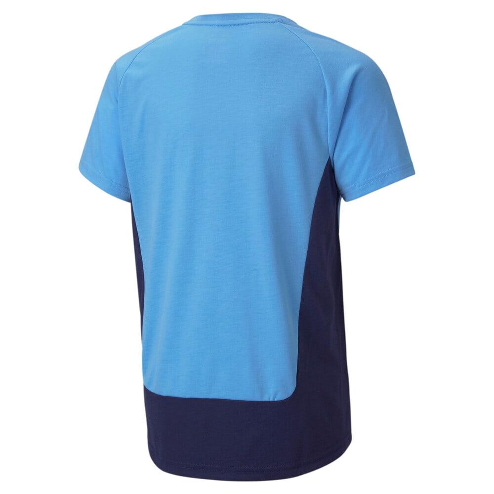 Image PUMA Camiseta MCFC Evostripe Juvenil #2