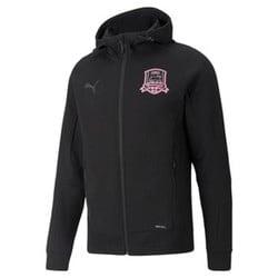 Толстовка FC Krasnodar Casuals Hooded Men's Football Jacket
