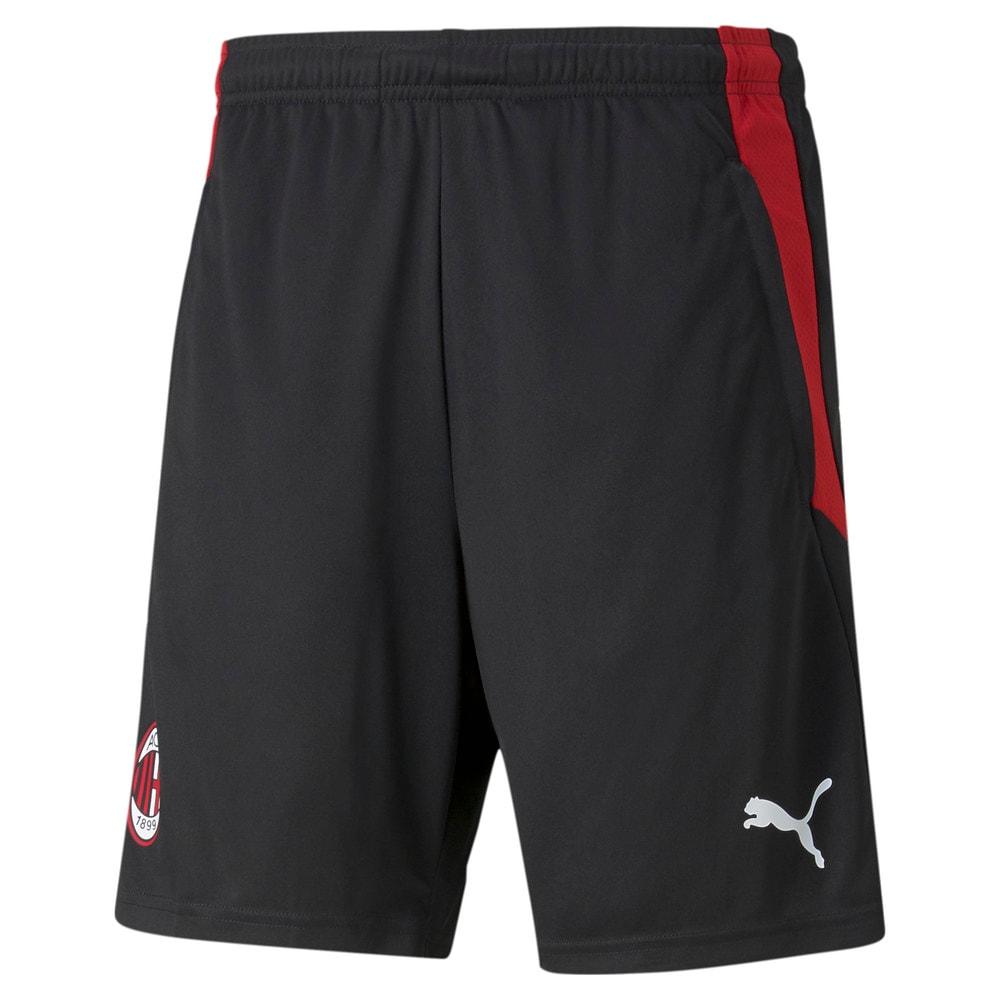 Изображение Puma Шорты ACM Training Men's Football Shorts #1