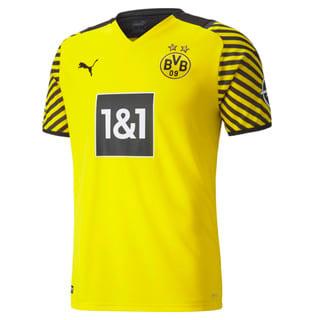 Imagen PUMA Camiseta de local para hombre réplica BVB