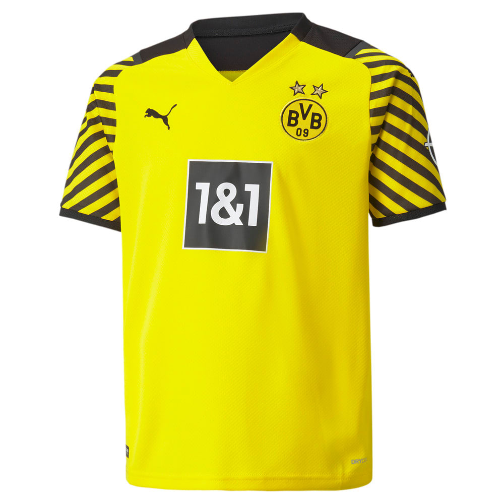 Image PUMA Camisa BVB I Torcedor Juvenil #1