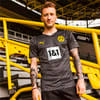 Изображение Puma Футболка BVB Away Replica Men's Jersey21/22 #5: Asphalt-Puma Black
