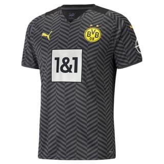 Изображение Puma Футболка BVB Away Replica Men's Jersey21/22