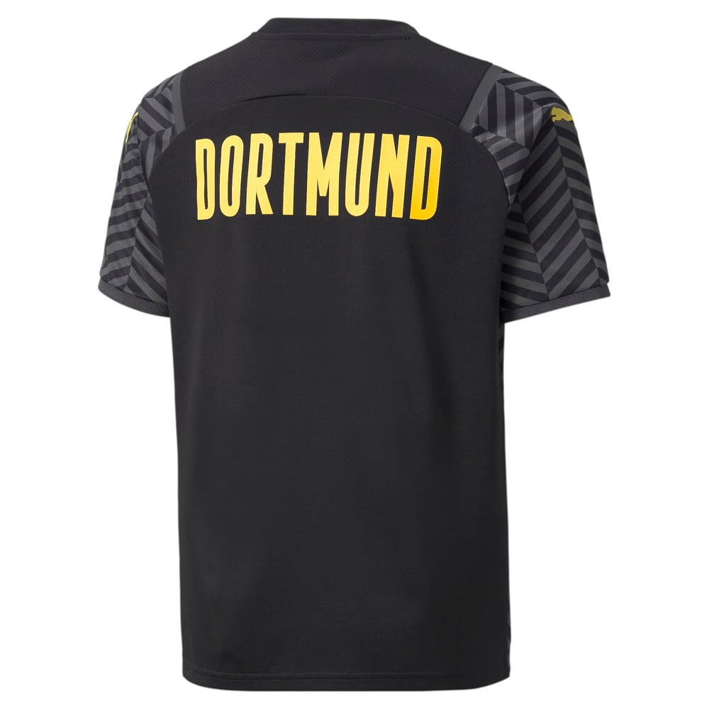 Imagen PUMA Camiseta juvenil de visitante réplica BVB #2
