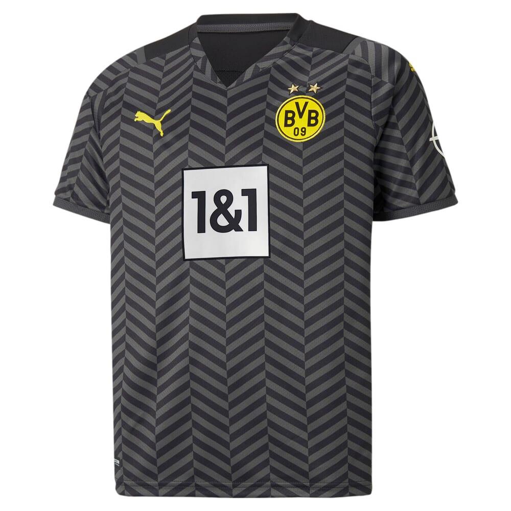 Imagen PUMA Camiseta juvenil de visitante réplica BVB #1