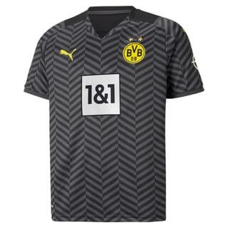 Imagen PUMA Camiseta juvenil de visitante réplica BVB