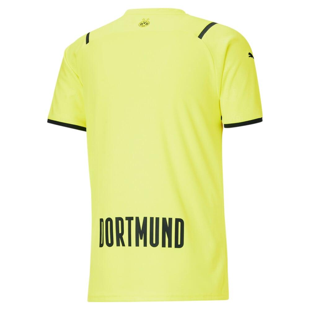 Image PUMA Camisa BVB Cup Torcedor Masculina #2