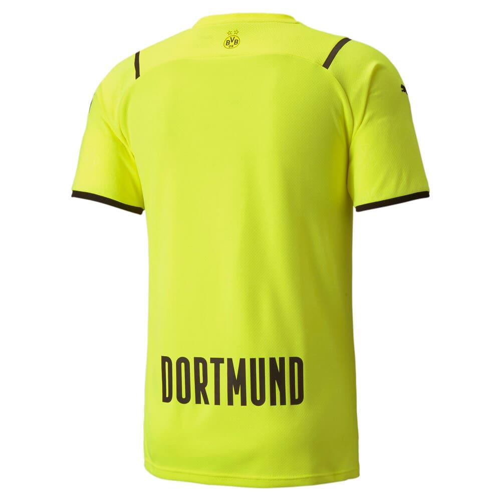 Imagen PUMA Camiseta para hombre replica BVB Cup #2