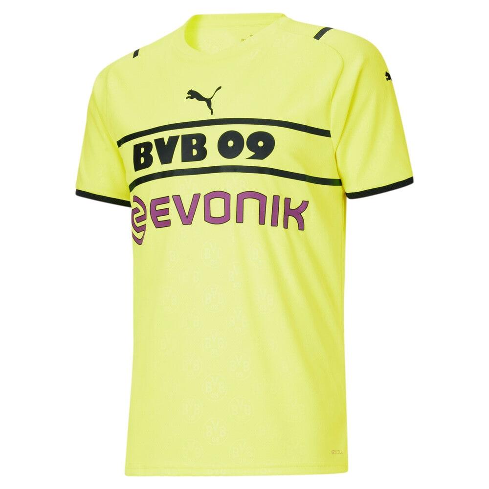 Image PUMA Camisa BVB Cup Torcedor Masculina #1