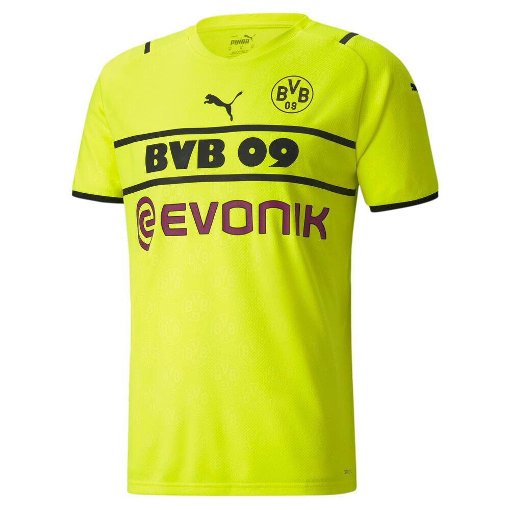 Imagen PUMA Camiseta para hombre replica BVB Cup #1