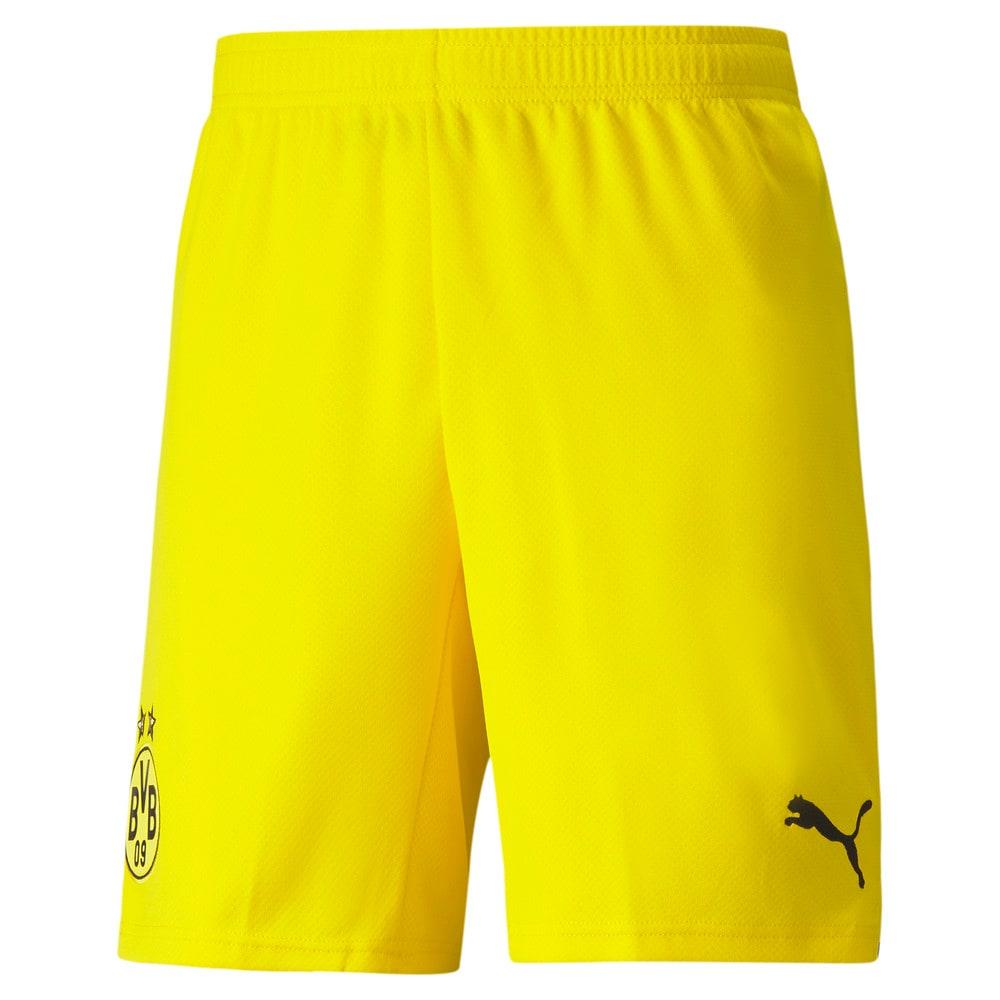 Изображение Puma Шорты BVB Replica Men's Football Shorts #1