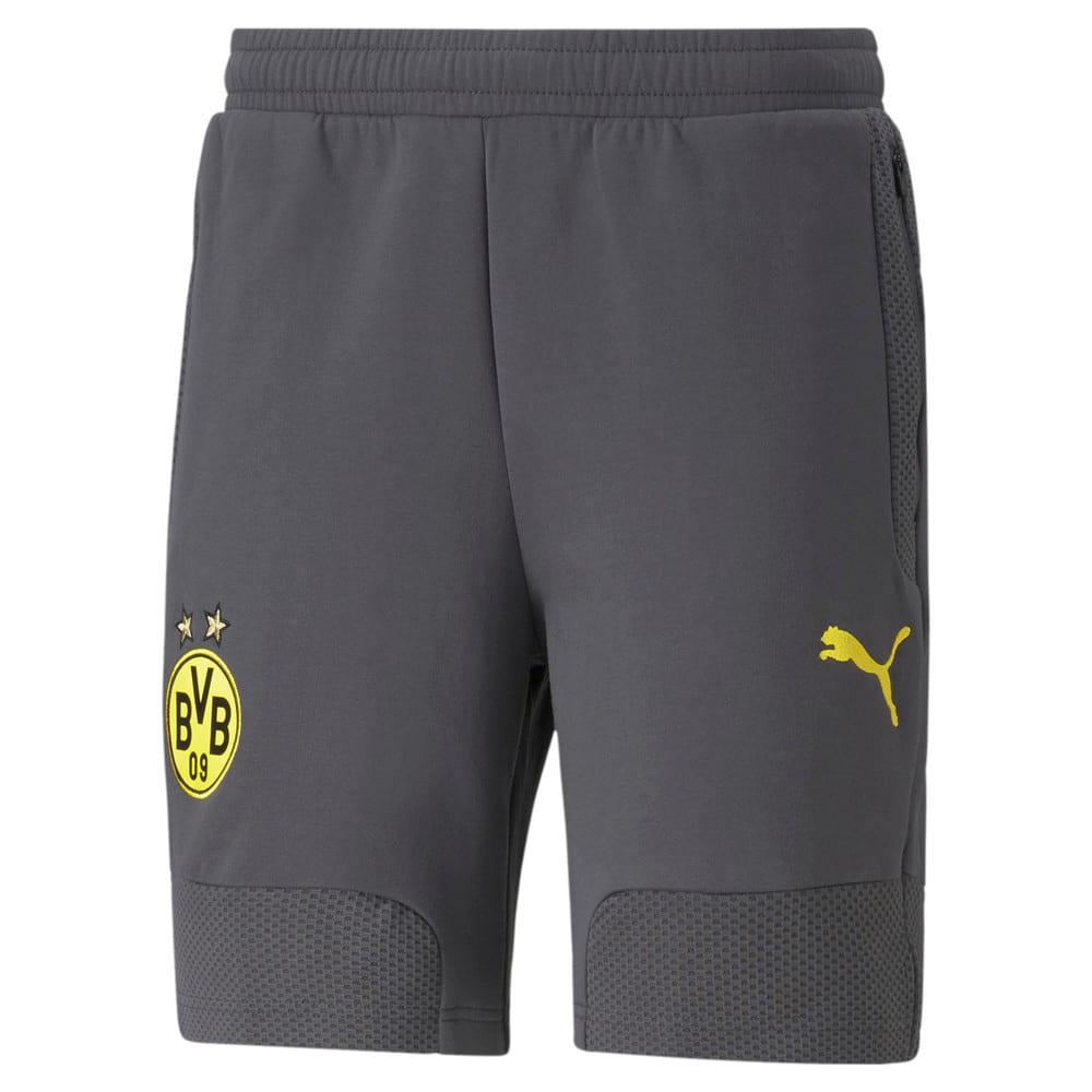 Изображение Puma Шорты BVB Casuals Men's Football Shorts #1