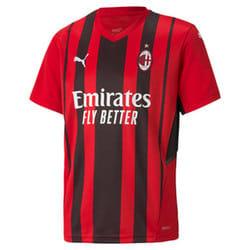 AC Milan Home Replica Youth Jersey