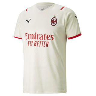 Image PUMA Camisa AC Milan II Torcedor Masculina