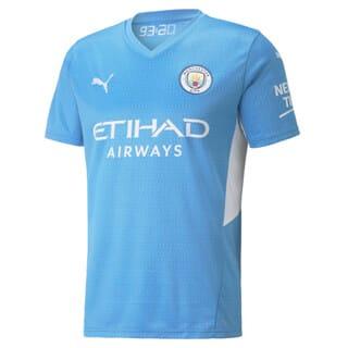 Imagen PUMA Camiseta de local para hombre réplica Man City