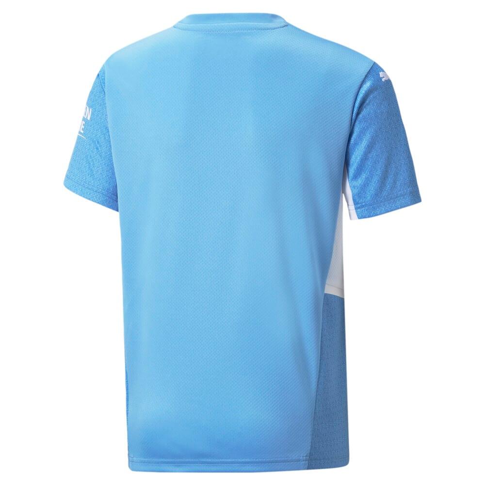 Imagen PUMA Camiseta de local juvenil Man City #2