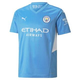 Imagen PUMA Camiseta de local juvenil Man City