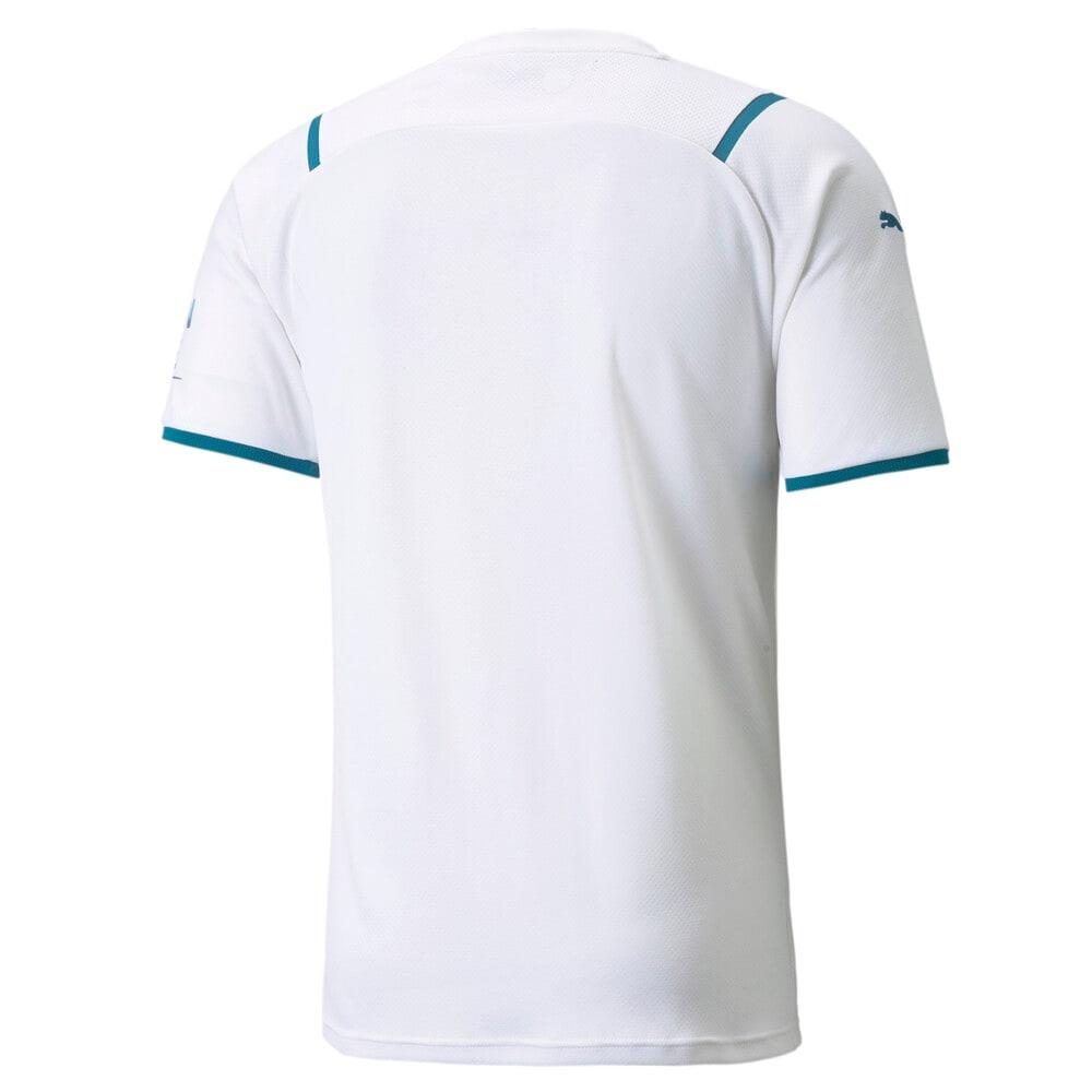 Image PUMA Camisa Manchester City II Torcedor Masculina #2