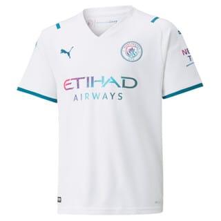 Imagen PUMA Camiseta juvenil de visitante réplica Man City