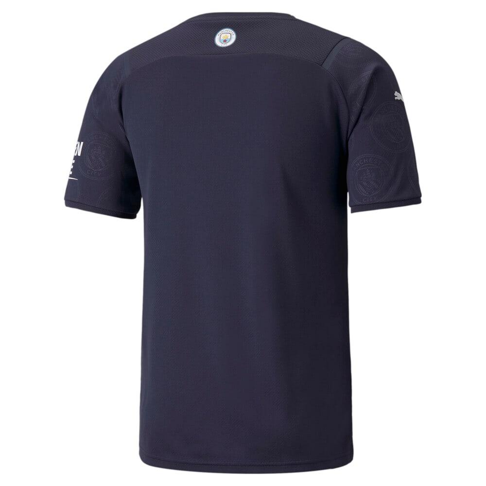 Imagen PUMA Camiseta del tercer uniforme para hombre réplica Man City #2