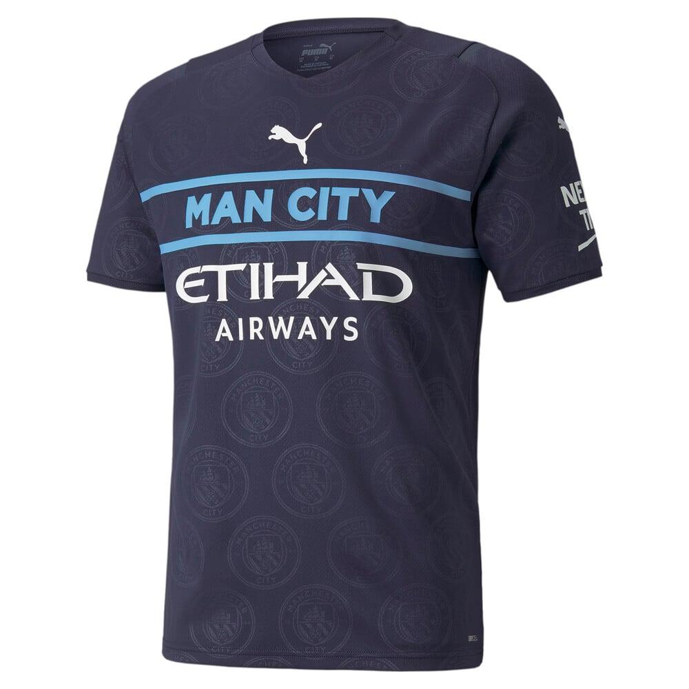 Imagen PUMA Camiseta del tercer uniforme para hombre réplica Man City #1