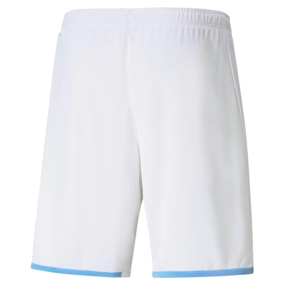 Изображение Puma Шорты Man City Replica Men's Football Shorts #2