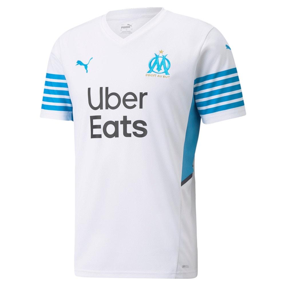 Image PUMA Camisa Olympique de Marseille I Torcedor Masculina #1
